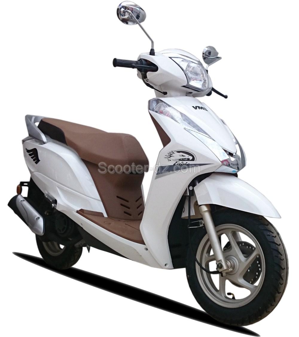 vms la gamme scooters disponibilit s et tarifs 2016 scooter dz. Black Bedroom Furniture Sets. Home Design Ideas