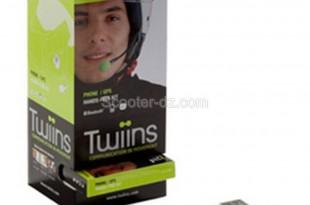 l'intercom Twiins D1 à seulement 7.500 dinars