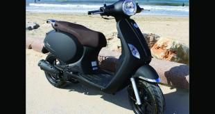 Orcal : une gamme de scooters à côté de la moto Astor 125