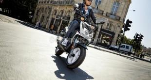 Yamaha Algérie : gamme scooters 50 cm3, disponibilité et tarifs 2016