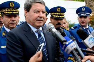 La modernisation de la police nationale s'inscrit dans le cadre du renforcement de l'État de droit