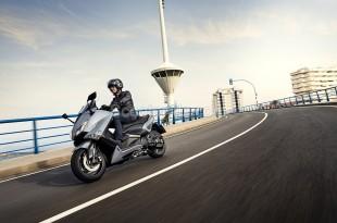 Yamaha Algérie : TMax 530 Iron Max ou Lux Max à 205 millions !