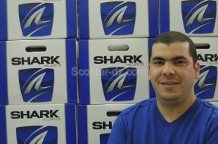 Entretien avec le Gérant de SARL Sidi Achour Motos Pièces