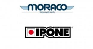 Les lubrifiants Ipone distribués par Moraco