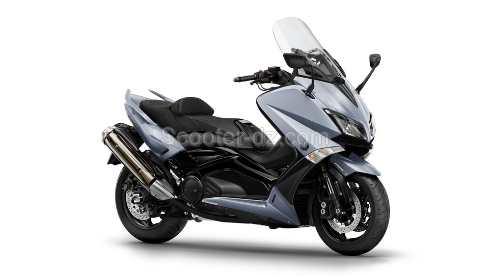 yamaha tmax lux max 530 abs scooter dz. Black Bedroom Furniture Sets. Home Design Ideas
