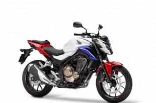 Tarifs Honda : hausse des CB 500 et du Forza 300, promo GoldWing