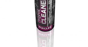 M-Killer, le spray nettoyant tueur de moustiques