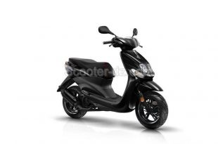 Yamaha Algérie : Scooter Neo's 50 disponible à 310.000 dinars