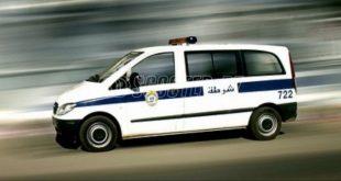 Alger : contrôle de police, l'étau se resserre sur les motocyclistes !