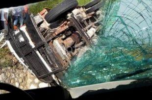 Accidents de la route: 3.164 morts durant les 9 premiers mois