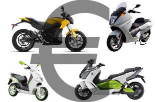 Bonus écologique 2-roues électriques