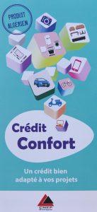 """CNEP Banque : """"Crédit Confort"""" pour cycle et tricycle à moteur"""