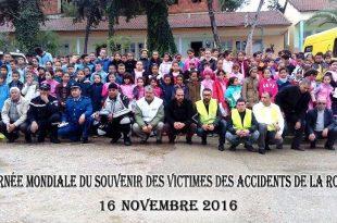 Stop Agressivité Routière fête son deuxième anniversaire