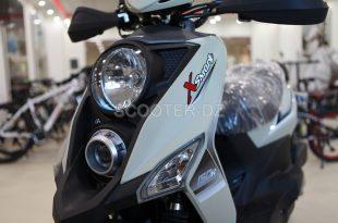 SYM X-Smart 150 cm3
