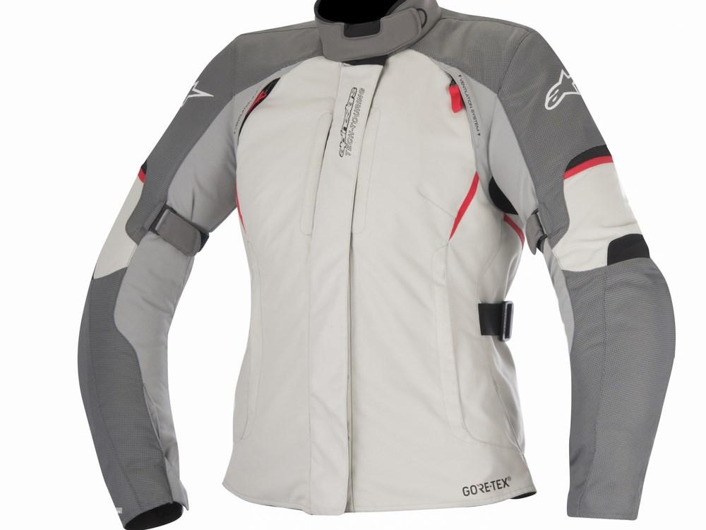 Veste moto femme Alpinestars Stella Ares Gore-Tex