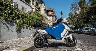Cityscoot couvre tout Paris