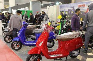 AS Motors présente son scooter néo-rétro, le Roma 125
