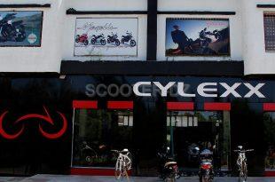 Cylexx Tlemcen, le distributeur multi-marques qui monte ...
