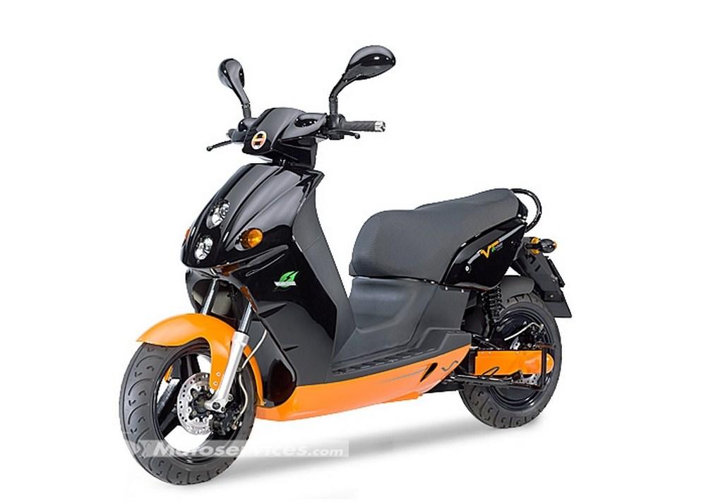 Nouveaux E Max 100l Et 120l Batteries Lithium Et Tarifs