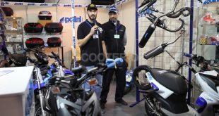 les accessoires scooters avec Polini Algérie
