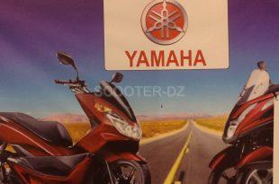 AutoWest 2016 : Yamaha victime de son succès