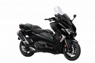 Nouveau Yamaha Tmax 2017 std, SX et DX