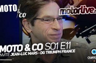 S01E11 en ligne sur Motorlive.tv
