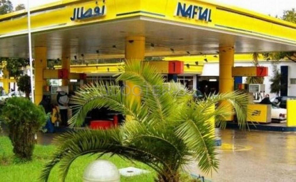 Naftal : 20 nouvelles grandes stations seront lancées en 2017