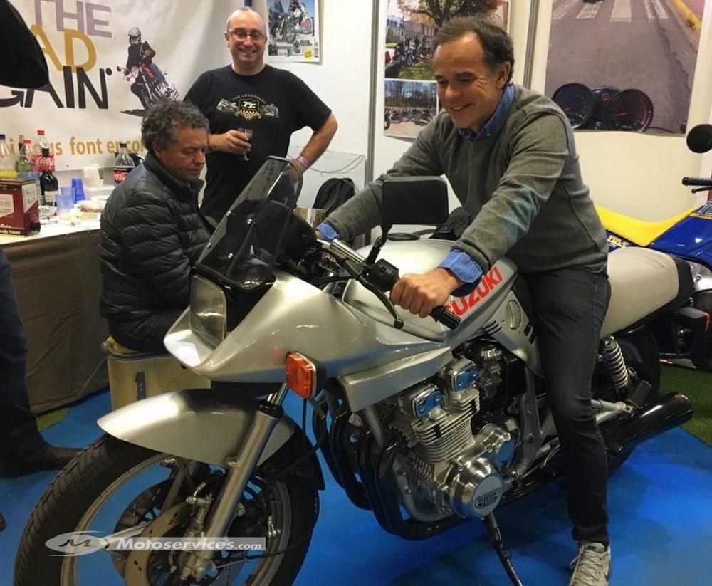 France : permis moto/scooter ; EasyMonneret s'associe à Suzuki France