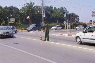 Le projet de loi de la circulation routière adopté