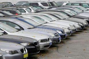 Bouchouareb réitère l'engagement de l'Etat à organiser le marché des véhicules