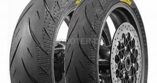 Maxxis Algérie élargit sa gamme de pneu scooter et moto