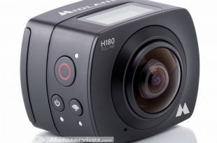 Action Camera Midland H360
