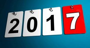 Nouvelle Année 2017