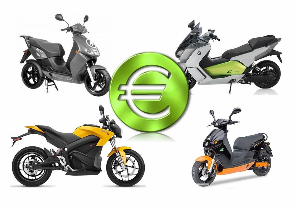 prime cologique motos et scooters lectriques comment a marche scooter dz. Black Bedroom Furniture Sets. Home Design Ideas