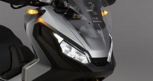 Honda X-ADV : arrivée retardée