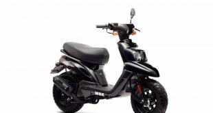 Payez votre scooter 50 MBK en 15 fois