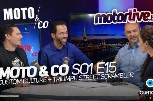 S01E15 en ligne sur Motorlive.tv