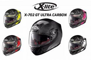 X-Lite X-702 GT Ultra Carbon