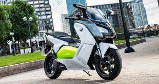 Marché motos et scooters électriques 2016