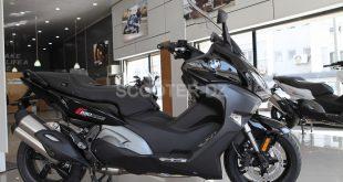 BMW Motorrad Algérie : tarifs et disponibilité 2017