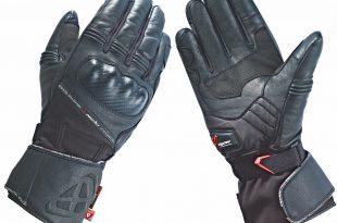 Ixon Pro Inferno HP : gants hiver sport touring