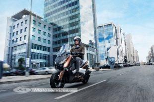 Nouveau Yamaha Xmax 300 : tarif et dispo
