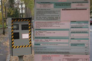 France : Prescription des délits routiers