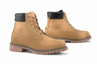 timberland homme moto