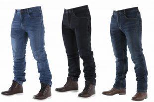 Overlap Manx : trois styles pour un jean