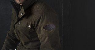 Segura Iron : un blouson cuir chic et vintage MOTO DZ