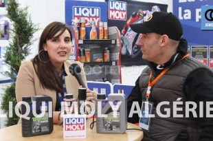 VIDÉO : LIQUI MOLY ALGÉRIE | EQUIP'AUTO 2017