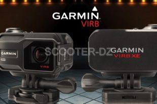 Garmin Algérie : Promotion sur la Camera d'Action VirbX