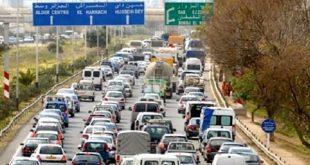 La loi relative à l'organisation et la sécurité routière publiée